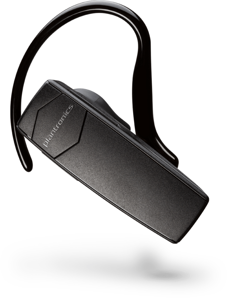 Фото №1 - Plantronics представил новую Bluetooth-гарнитуру