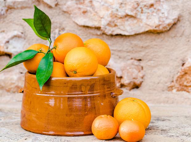 Фото №12 - Фото-гид по мандаринам: какие сладкие, какие нет, как выбирать и хранить (плюс три рецепта)