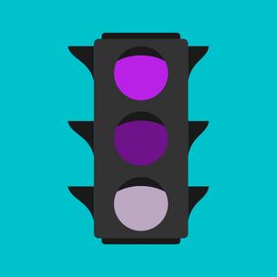 Фото №7 - Тест: Выбери светофор, а мы скажем, какой знак зодиака будет у твоей второй половинки 💞