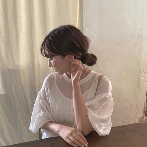 Фото №1 - 5 стильных способов носить каффы на ухо
