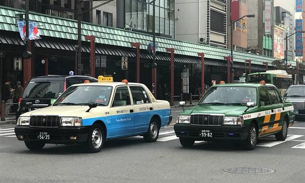 Фото №2 - Почему на японских автомобилях зеркала ближе к фарам, чем к лобовому стеклу