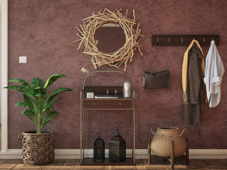 Фото №5 - Как обустроить идеальную прихожую: 5 идей для любой квартиры