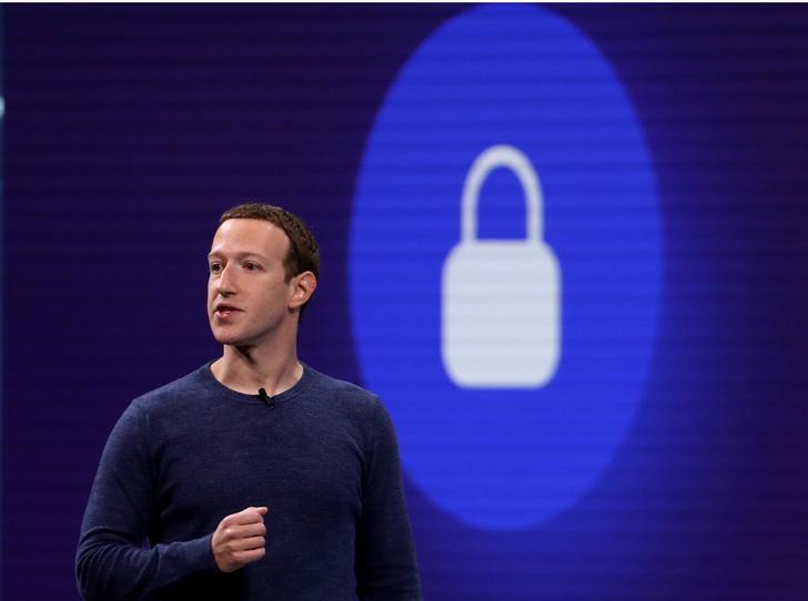 Фото №2 - 5 фатальных ошибок Марка Цукерберга, которые привели к кризису Facebook