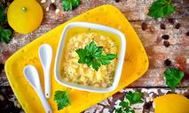 Скордалия – картофельный соус из Греции