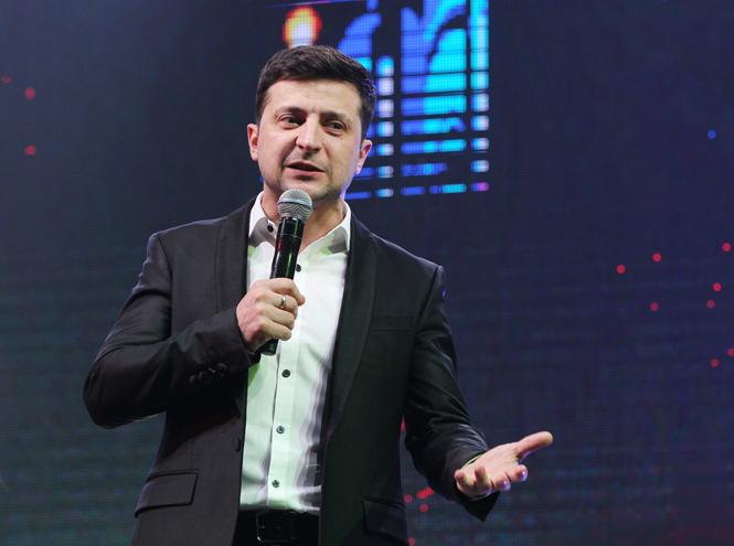 Фото №3 - Почему Зеленский может стать президентом Украины