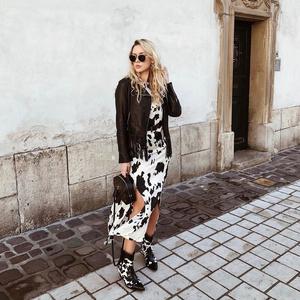 Фото №19 - Круче леопарда: 4 животных принта, которые ты будешь носить в этом году