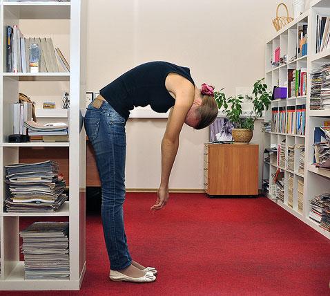 Фото №4 - 7 офисных упражнений для здорового позвоночника