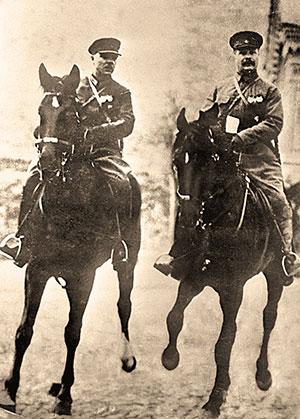 Фото №3 - Охота на красного Бонапарта