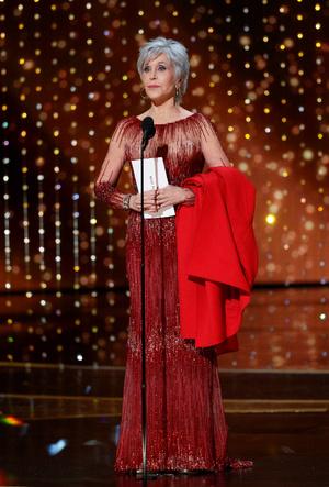 Фото №30 - Мода без возраста: самые стильные звезды старше 60 лет