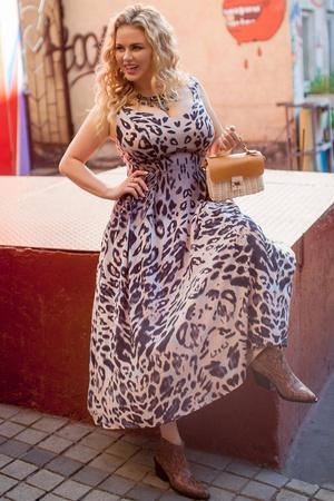 Фото №3 - Стеша Маликова показала странный наряд, который придумала сама