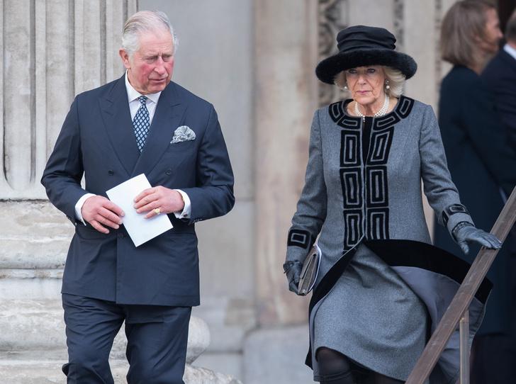 Фото №7 - Дресс-код на королевской свадьбе: в чем Гарри и Меган ожидают увидеть своих гостей