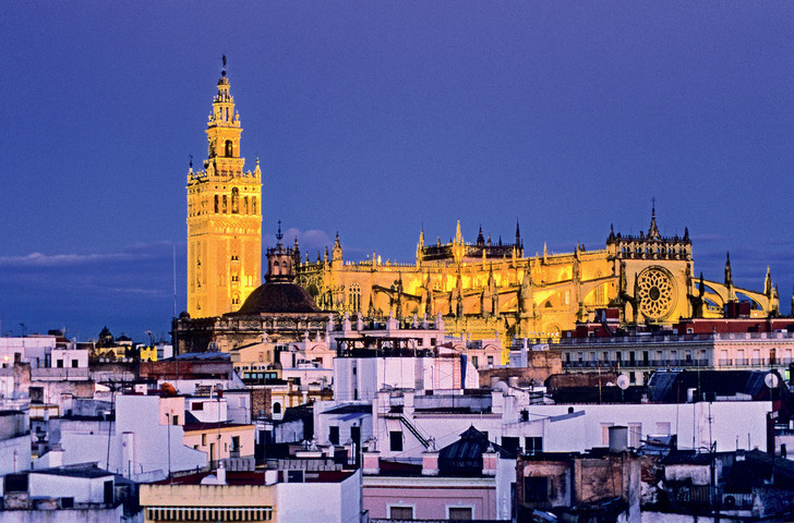 Фото №7 - 7 чудес Испании