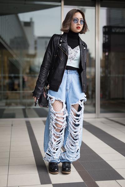 Фото №1 - Не повторять: главный модный провал этой зимы