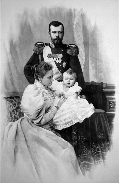 Фото №5 - За что любили и ненавидели последнюю российскую императрицу Александру Федоровну