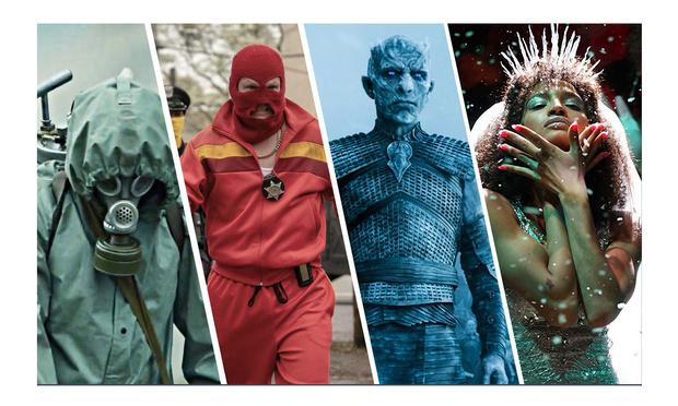 Фото №1 - 10 лучших сериалов 2019 года по версии американских кинокритиков