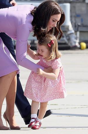Фото №44 - В тени Короны: судьба «запасных» принцев и принцесс Великобритании