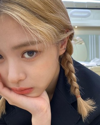 Фото №11 - No Makeup: 10 образов ITZY, доказывающие, что айдолы прекрасны и без макияжа
