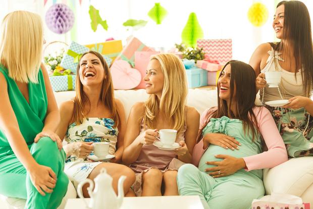 Нет радости материнства что делать