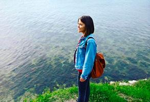 Любовь Аксенова любит активно путешествовать