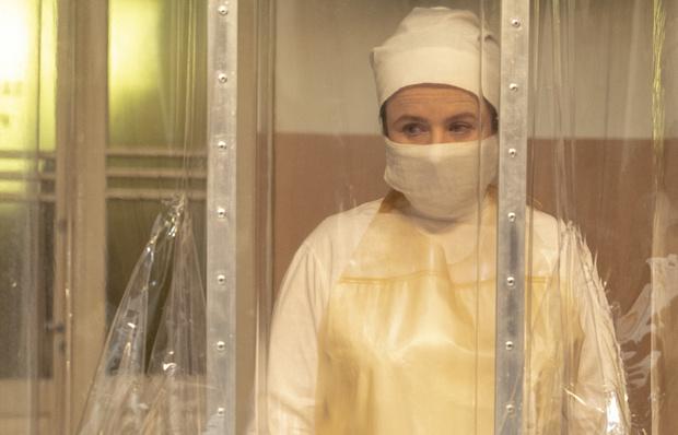 Фото №1 - Глупый вопрос иностранца про сериал «Чернобыль» стал вирусным
