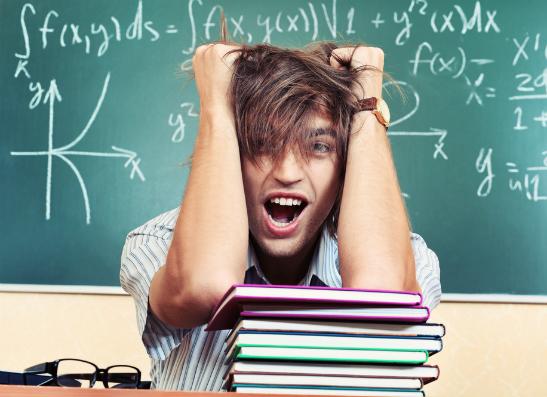 Фото №1 - Сдавать, и не сдаваться: как подготовиться к экзамену?