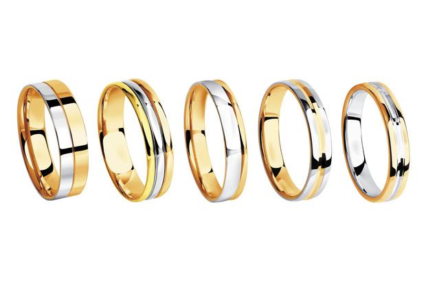 Фото №1 - Объект желания: золотое кольцо принцессы от бренда SOKOLOV