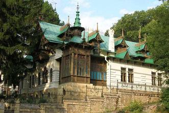 Фото №6 - Горы, воздух и Нарзан: семейный отдых и лечение в Кисловодске