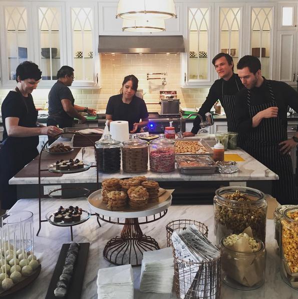 Фото №3 - Звездный Instagram: Леденцы, маффины и печеньки
