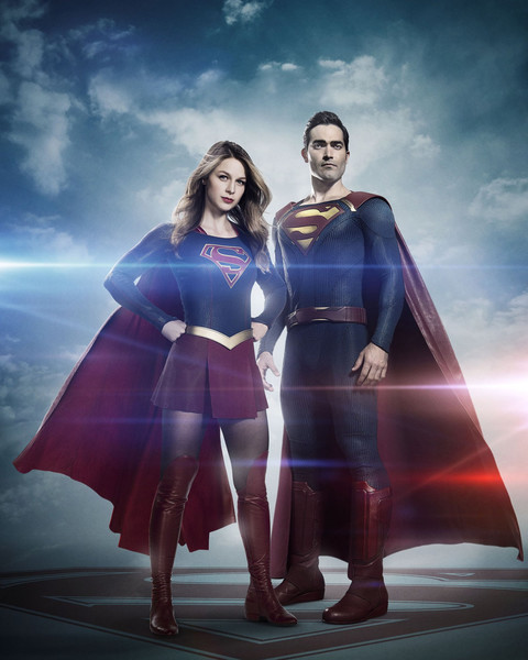 Фото №1 - Тайлер Хеклин в образе Супермена не понравился фанатам