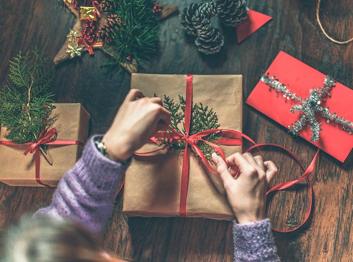 Фото №1 - Извечный вопрос: что дарить человеку, которому невозможно угодить
