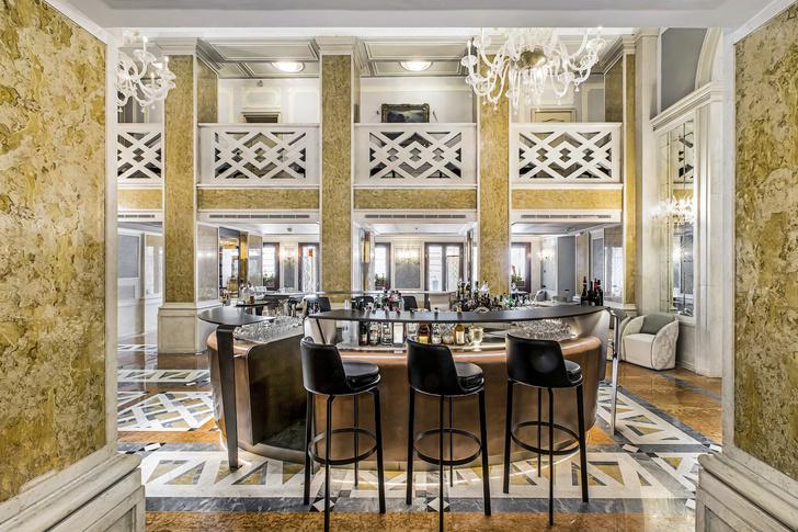 Фото №6 - Baglioni Hotel Luna в Венеции открылся после реконструкции