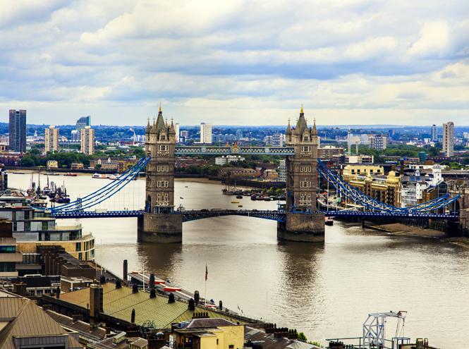 Фото №2 - Чем заняться в Лондоне: лучшие фестивали лета и осени