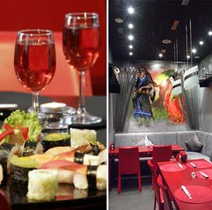 Фото №1 - Токио признан кулинарной столицей мира