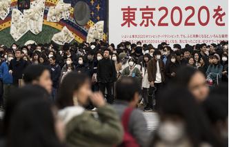 Фото №12 - Как выглядят достопримечательности Азии до и после коронавируса
