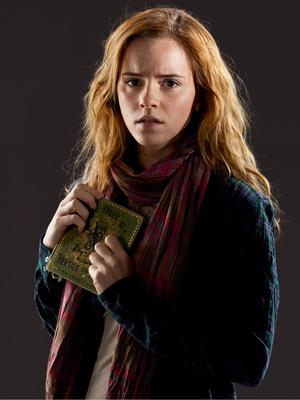 Фото №14 - Кем были бы персонажи «Сумерек» во вселенной «Гарри Поттера»