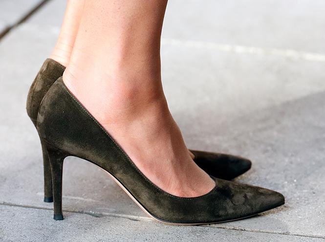 Фото №23 - Туфли-лодочки: эволюция самой женственной обуви в истории