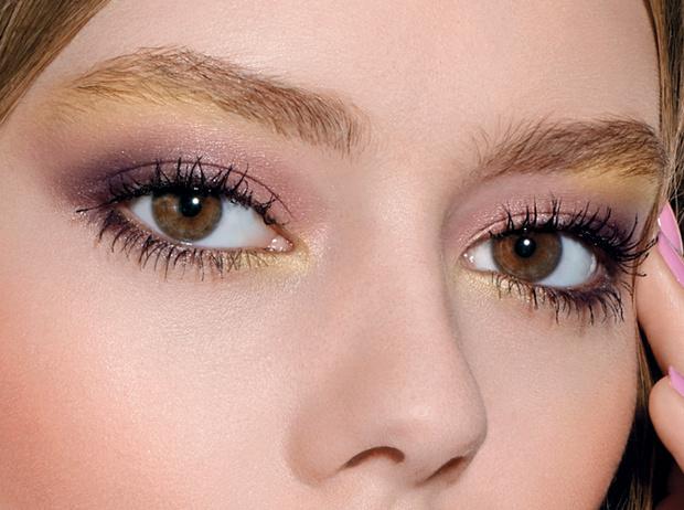 Фото №21 - Питер Филипс о новом макияже Dior и трендах с подиума