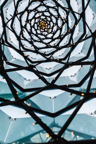 Фото №4 - Арт-объект Арно Лапьера в Санкт-Петербурге