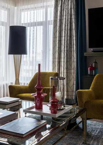 Фото №4 - Квартира 170 м² для красивой харизматичной пары