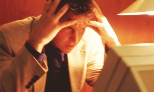 Фото №1 - Сотрудник офиса – опасная профессия