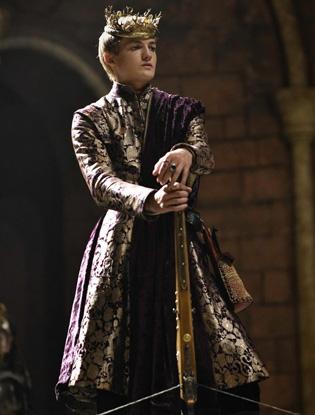 Фото №30 - Герои «Игры престолов» в сериале и в жизни