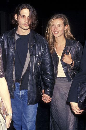 Фото №3 - Самые стильные звездные пары 90-х