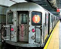 Фото №1 - Рекорды метро разных стран мира