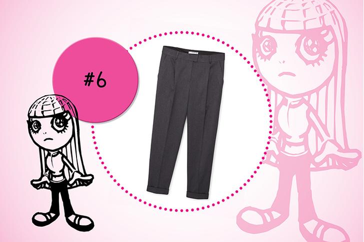 Фото №6 - 11 must-haves твоего гардероба