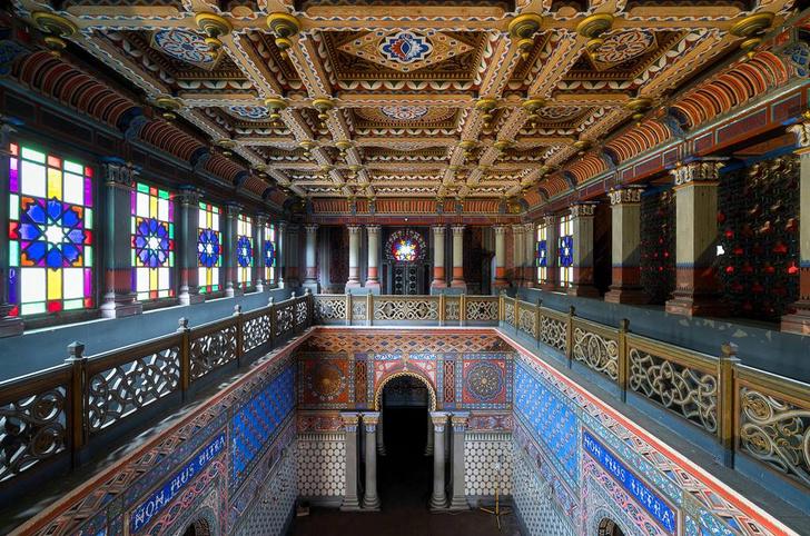 Фото №1 - В самом закрытом замке Италии