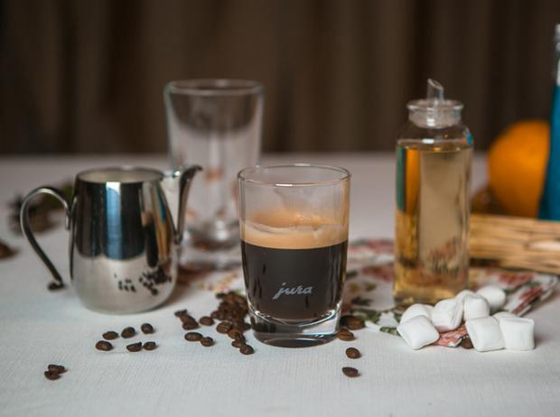 Фото №3 - Кофе для гурманов: три рецепта для романтического вечера