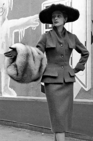Фото №11 - Вещи-легенды: модное наследие Кристиана Диора