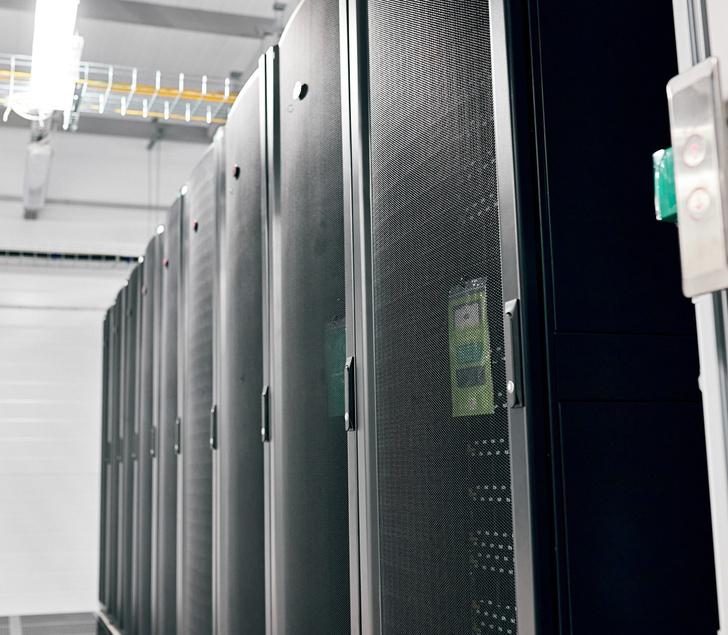 Фото №4 - Техноулей. Как выглядит изнутри дата-центр для облачного гейминга (фото и видео)