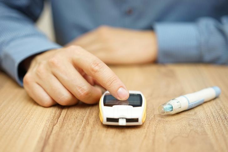 Фото №1 - Страх потерять работу связан с риском развития диабета