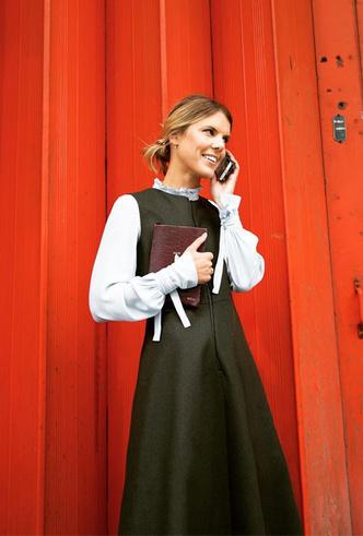 Фото №7 - 6 модных советов от Вирджинии Чедвик-Хили, стилиста герцогини Кейт